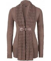 BODYFLIRT boutique Pletený kabátek bonprix