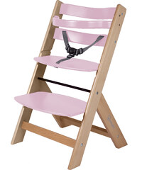 BabyGO Rostoucí židle