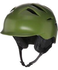 Bern ROLLINS Helm satin olive/black premium