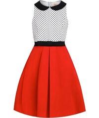 LindyBop dětské šaty Mini Emmy, varianta A