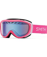 Lyžařské brýle SMITH Transit pro Pink/blu