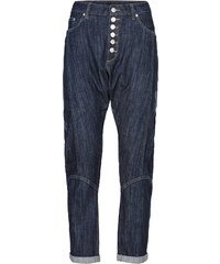 RAINBOW Harems Jeans in schwarz für Damen von bonprix