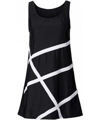 bpc selection Plážové šaty z plavkového materiálu bonprix