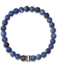 Tommy Hilfiger Armband mit Sodalith-Kugeln, »Men's Casual, 2700676L«