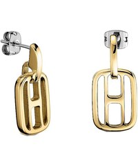 Tommy Hilfiger Paar Ohrstecker, »Classic Signature, 2700722«