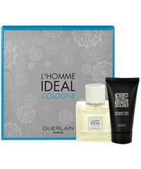 Guerlain L´Homme Ideal Cologne EDT dárková sada M - Edt 50ml + 75ml sprchový gel