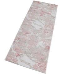 Läufer Gizem200 gewebt LALEE rosa 12 (B/L: 80x300 cm)