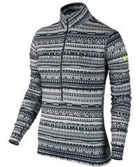 Nike Langarmshirt grau L,M,S,XL,XS