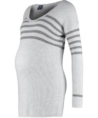 GAP Maternity Strickpullover heather grey