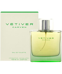 Carven Vetiver 50ml EDT M