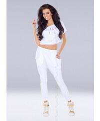 AXAMI Dámské kalhoty VU-0057