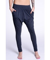 Lazzzy ® COMFY pants graphite / pink XS