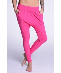 Lazzzy ® COMFY pants pink / purple L