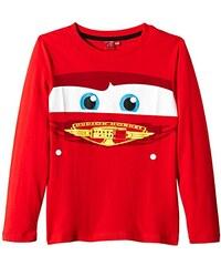 Disney Jungen T-Shirt 45cajsl101 Ls T-shirt