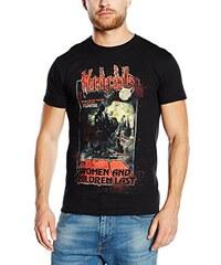 Murderdolls Herren T-Shirt 80s Horror Poster