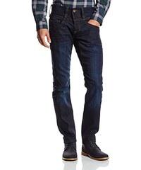 Freeman T Porter Herren Straight Leg Jeanshose