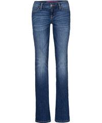 RAINBOW Jean bootcut, T.C. bleu femme - bonprix