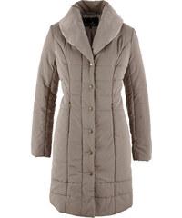 bpc selection Manteau marron manches longues femme - bonprix