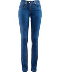 bpc selection Jean extensible Mega Stretch, T.C. bleu femme - bonprix