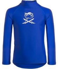IQ Company Surfshirt blau