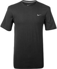 Tričko Nike Fundamental pán. černá