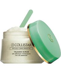 Collistar Colliksar Talasso-Scrub Tělový peeling 700 g