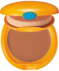 Shiseido Bronze Tanning Compact Foundation SPF 6 Podklad 12 g