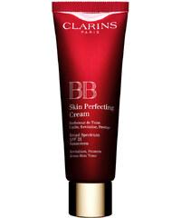 Clarins 03 - dark BB Skin Perfecting Cream SPF 25 krém 45 ml