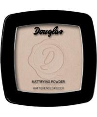 Douglas Make-Up Č. 3 - Ultimate Beige Mattifying Powder Pudr 10 g