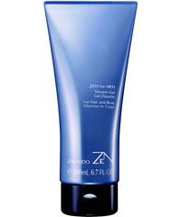 Shiseido Zen for Men Sprchový gel 200 ml
