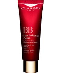Clarins 01 - light BB Skin Perfecting Cream SPF 25 krém 45 ml