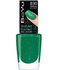 BeYu Č. 830 - Emerald Glint Lak na nehty 9 ml