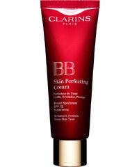 Clarins 02 - medium BB Skin Perfecting Cream SPF 25 krém 45 ml