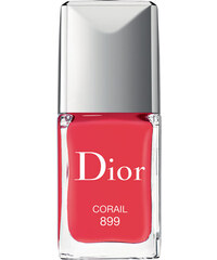 DIOR Č. 899 - Coral Rouge Dior Vernis Lak na nehty 10 ml