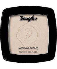 Douglas Make-Up Č. 1 - Light my Skin Mattifying Powder Pudr 10 g