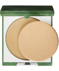 Clinique Č. 01 - Buff Stay Matte Sheer Pressed Powder Oil Free Pudr 7.6 g