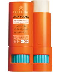 Collistar Colliksar Sun Stick SPF 50+ Balzám na rty s ochranným faktorem 8 ml