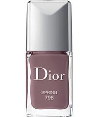 DIOR Č. 798 - Spring Rouge Dior Vernis Lak na nehty 10 ml