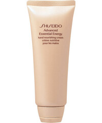 Shiseido Hand Nourishing Cream Krém na ruce 100 ml