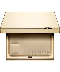 Clarins 01 - transparent light Ever Matte Poudre Compacte Pudr 10 g