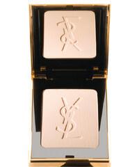 Yves Saint Laurent Č. 4 - Pink Beige Poudre Compact Radiance Pudr 8.5 g