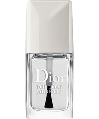DIOR Top Coat Abricot Lak na nehty 10 ml