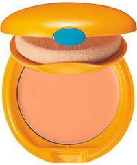 Shiseido Natural Tanning Compact Foundation SPF 6 Podklad 12 g