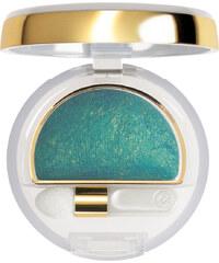 Collistar Colliksar Č. 14 Golden Turquoise Double Effect Eye Shadow Wet&Dry Oční ksíny 2 g