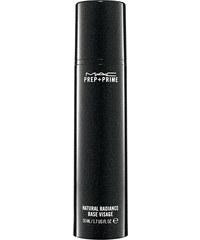 MAC Radiant Yellow Prep+Prime Natural Radiance Tónovaná denní péče 50 ml