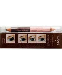 NYX Eyebrow Push-Up Bra Tužka na obočí 1 ks