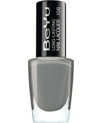 BeYu Č. 108 - Noble Grey Lak na nehty 9 ml