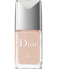 DIOR Č. 121 - Lili Rouge Dior Vernis Lak na nehty 10 ml