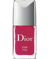 DIOR Č. 775 - Star Rouge Dior Vernis Lak na nehty 10 ml