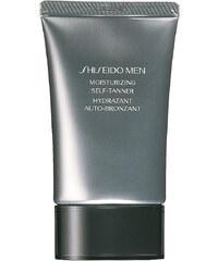 Shiseido Moiksurizing Self-Tanner Samoopalovací krém 50 ml